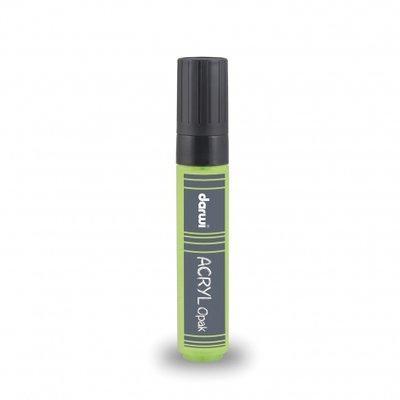 Acryl Opak Marker Lime Green