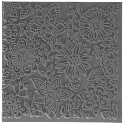 Texture Mat Blossoms