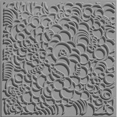 Texture Mat Bubbles