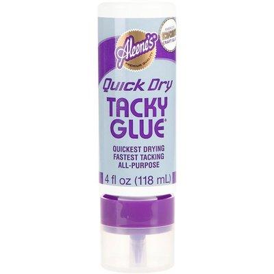 Tacky Glue Quick Dry Always Ready 118 ml