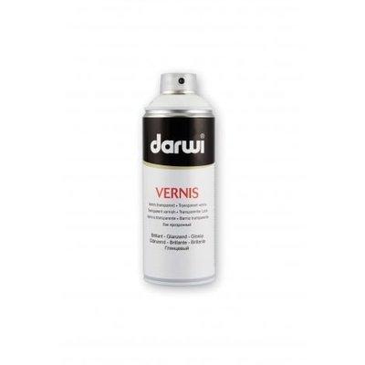 Darwi Vernis Glans 400 ml Spray