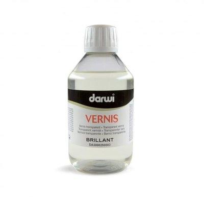 Darwi Vernis Glans 250 ml