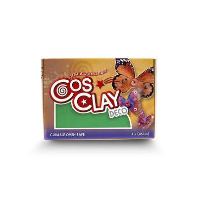 Cosclay Deco Green [Case 24 pcs]