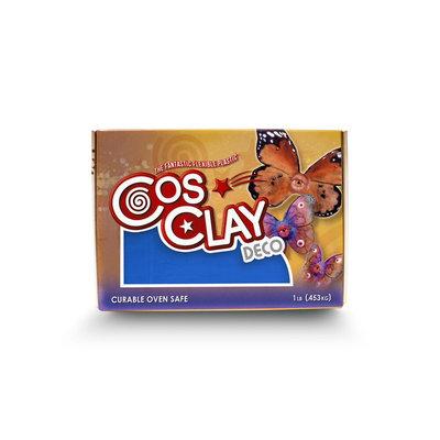 Cosclay Deco Blue [Case 6 pcs]