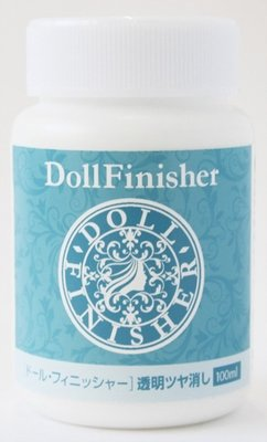 Doll Finisher Clear 100ml