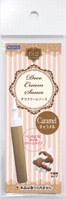 Deco Cream Sauce Caramel