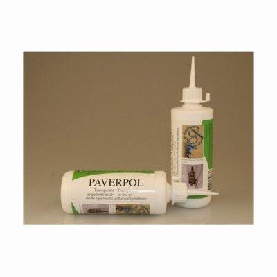 Paverpol    brons           250 ml.