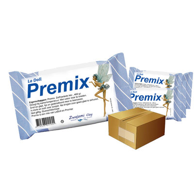 Premix (doos)