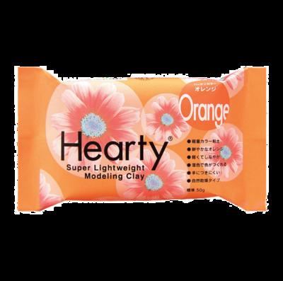 Hearty Orange