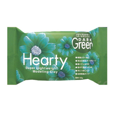 Hearty d Green
