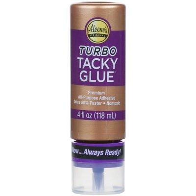 Tacky Glue Turbo Always Ready 118 ml