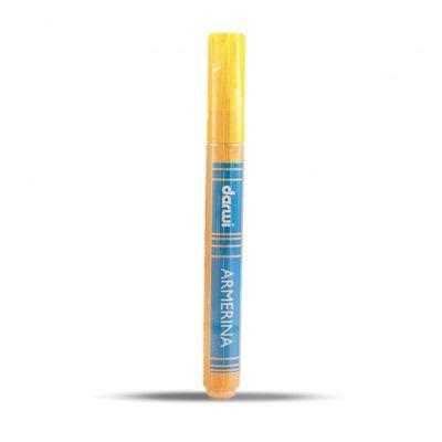 Armerina marker 2mm 6ml Donker geel