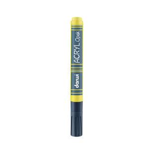 Acryl Opak Marker 3mm Yellow Ochre